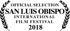 2018 SLO Film Fest laurels